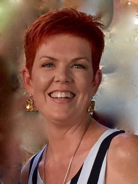 Karyn Duel - Sunshine Coast most colourful celebrant